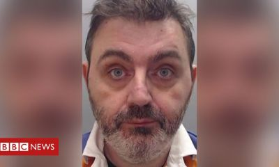 Scientist jailed for sending fake poison to Theresa May