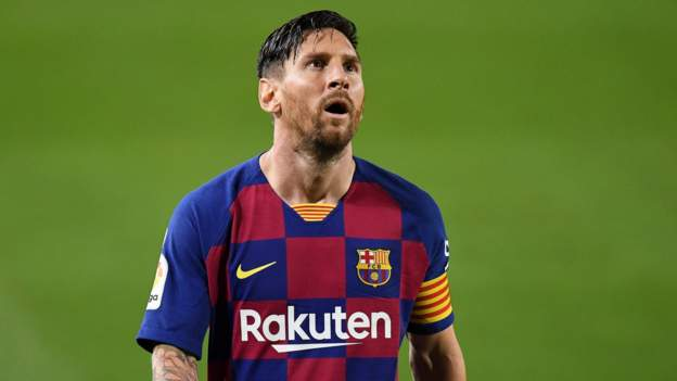 Sport Messi contacted Guardiola before Barca transfer request – Friday's gossip