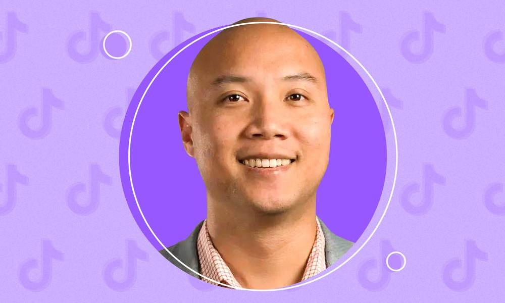 TikTok's new marketing head reveals why the app isn't just for teens, and how he's leveraging its popularity to attract advertisers like Airbnb