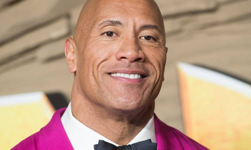 Dwayne 'The Rock' Johnson says he tested positive for COVID-19, along with his wife and two daughters