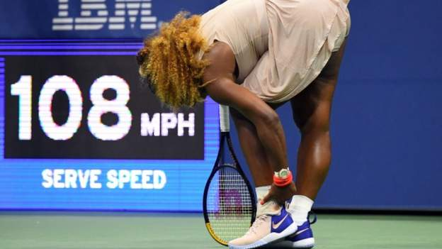 Sport Serena Williams withdraws from Italian Open with Achilles injury