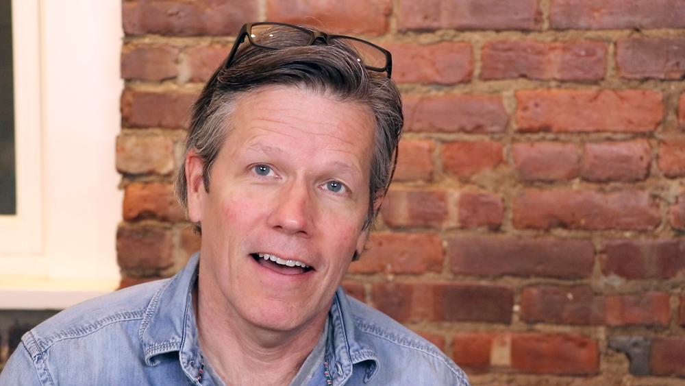 Mark Greene headshot 2020