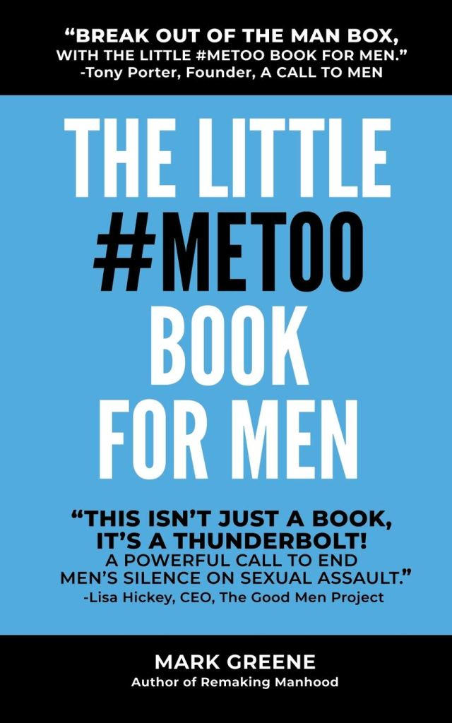 The Little #MeToo Book for Me
