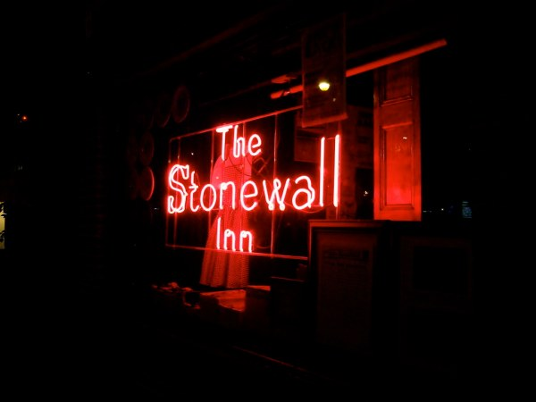Deconstructing the Myth of Stonewall and its Influence on Mainstream Society