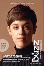 theBUZZ-magazine