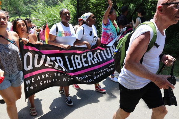 Queer Liberation vs Assimilation: On the Need for Creativity and Critical Thinking