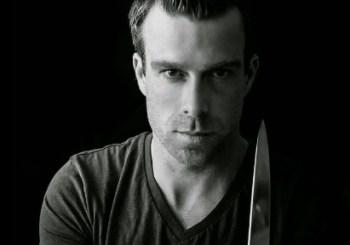 Chef Chris Hill