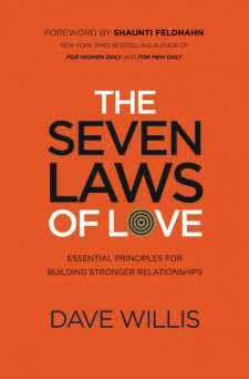 The Seven Laws of Love by Dave Willis