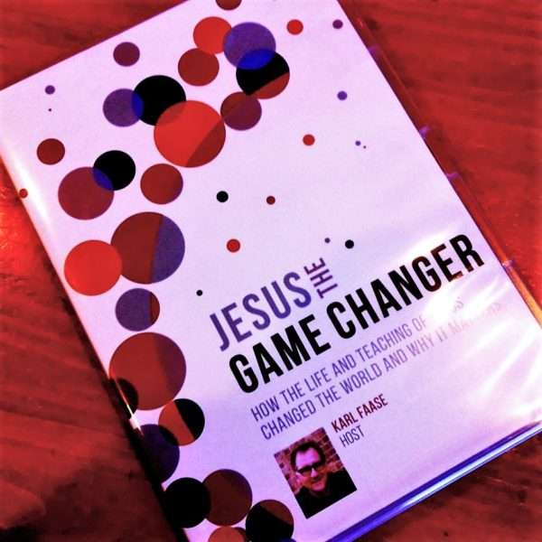 Jesus the Game Changer – Review