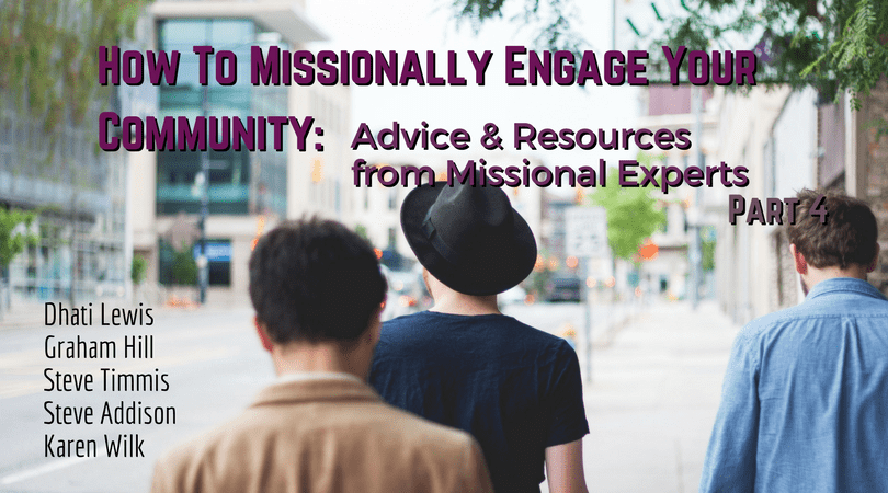 How-To-Missionally-Engage-Your-Community-Part-4