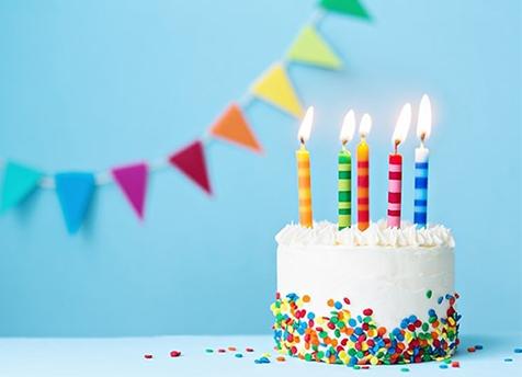 Birthdays – further clarification