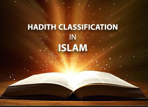Hadith Classification