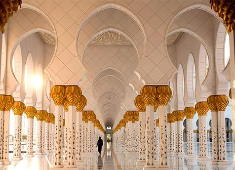 Tahayat Ul Masjid – Jumma Khutbah