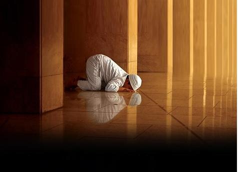 Children Touching Quran Or Praying Without Wudu