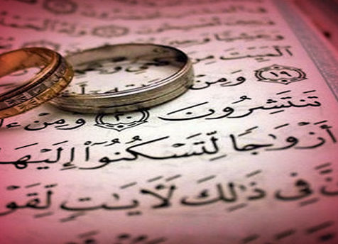 You are currently viewing Marriage with non-muslim