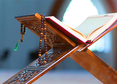 Comparison between Quran and ANY other book