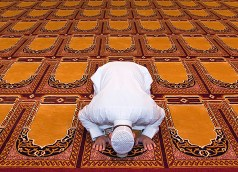 Praying Sunnah And Nafl Away From Where Fard Has Been Prayed