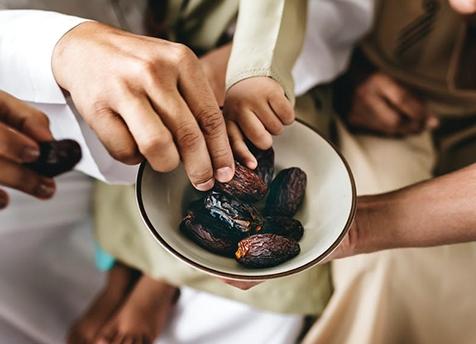 Fasting on behalf of deceased