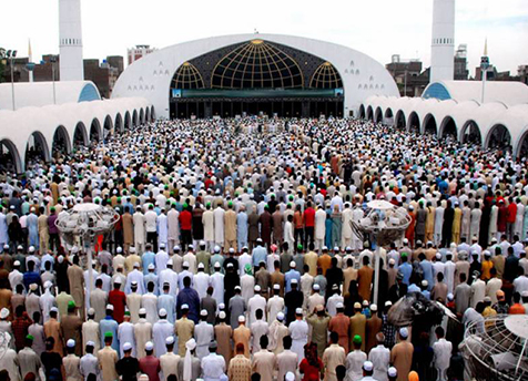 Jumuah – is it valid in non-Muslim country?