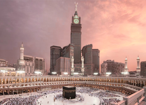You are currently viewing Seeking Forgiveness Before Hajj