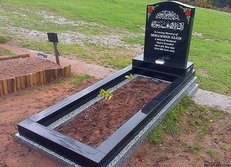 You are currently viewing Burial Of Muslims In Non-Muslim Graveyard