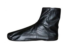 Read more about the article Wiping Over Leather Sock For The Resident