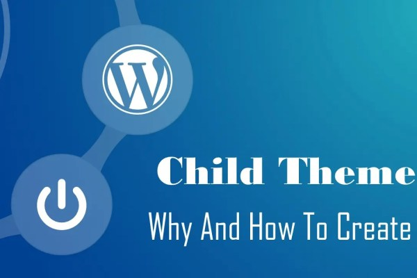 Child theme why and how to create