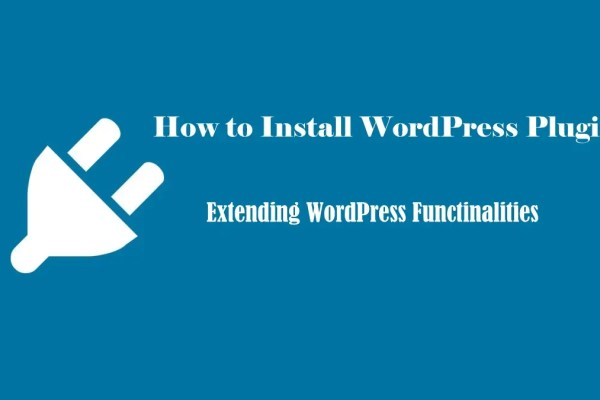 How to Install WordPress Plugin- Extending WordPress