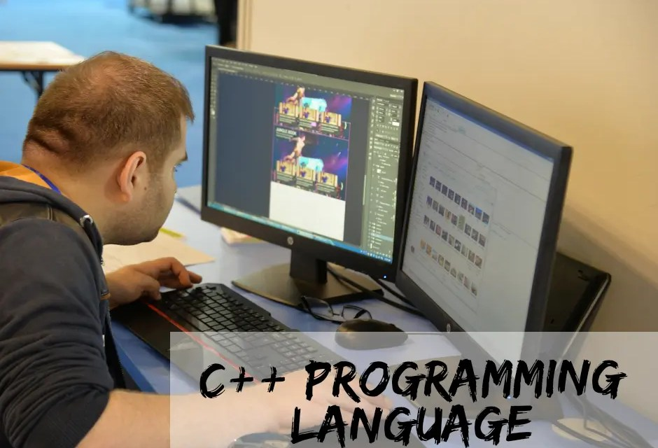 C++ – Programming Language