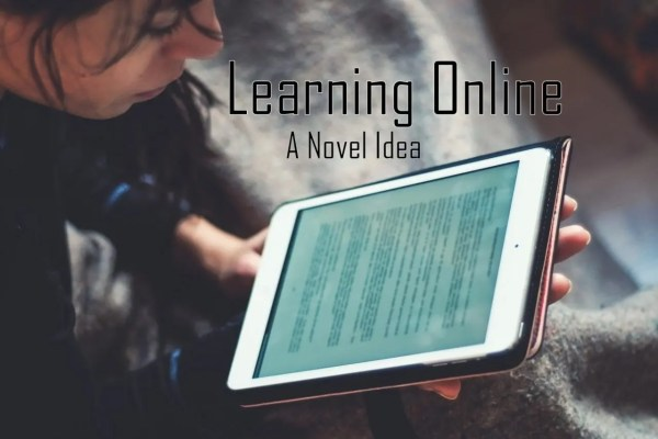 Learning Online - A Novel Idea