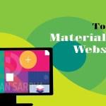 Top Material Design Website