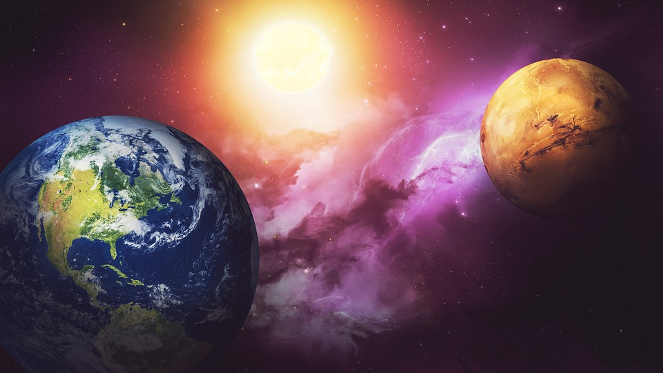 MARS ÇA VA BRASSER… «EN MASSE» | LaPresseGalactique