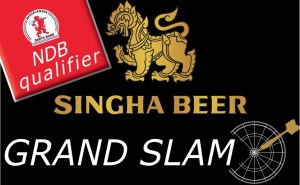 NDB Grand Slam of Darts Qualifier-3