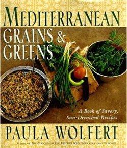 Mediterranean Grains and Greens - Paula Wolfert