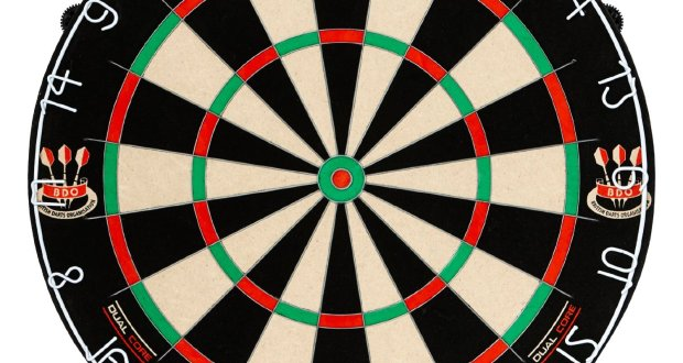 dartboard real review