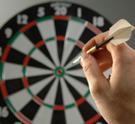Choosing the Perfect Darts – Tips to buy the right set of darts