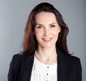 Hana Skreta DART Talent and Executive Search