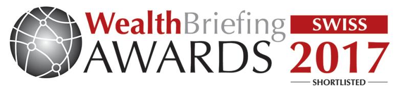 WealthBriefing Swiss Awards 2017
