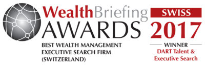 Dartexec Wealth Briefing Awards Winner 2017