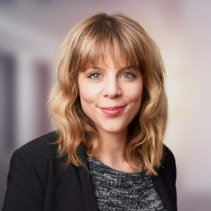Simona Schnoz DART Talent and Executive Search Team