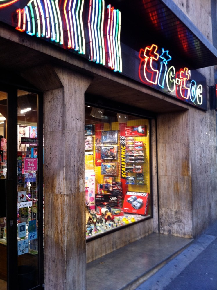 Guía friki de compras en Andorra (4/4)
