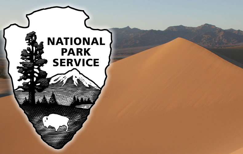 Darth Valley & The Park Service