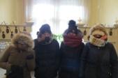 Krasnoyarsk: who's who?
