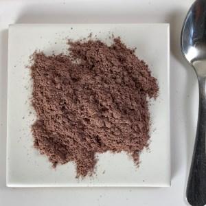 Powdered mimosa hostilis inner root bark