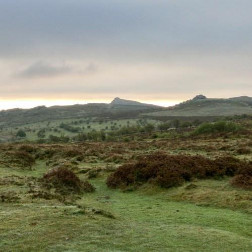 dartmoor sunrise3