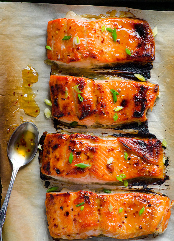 top-clean-eating-baked-thai-salmon-recipe