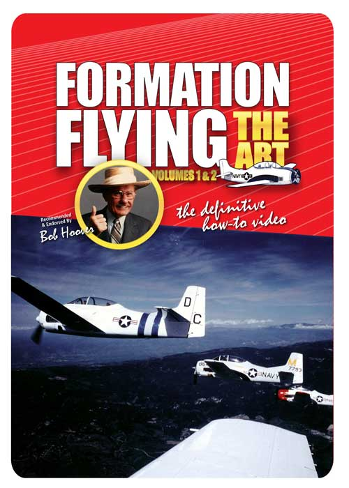 Formation Flying -- The Art