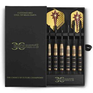 CC-Exquisite Customizable Configuration Darts Set