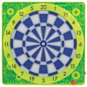 GUZ 2 Online Electronic Dart Board