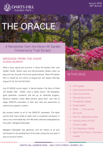 thumbnail of The Oracle August 2019 new format